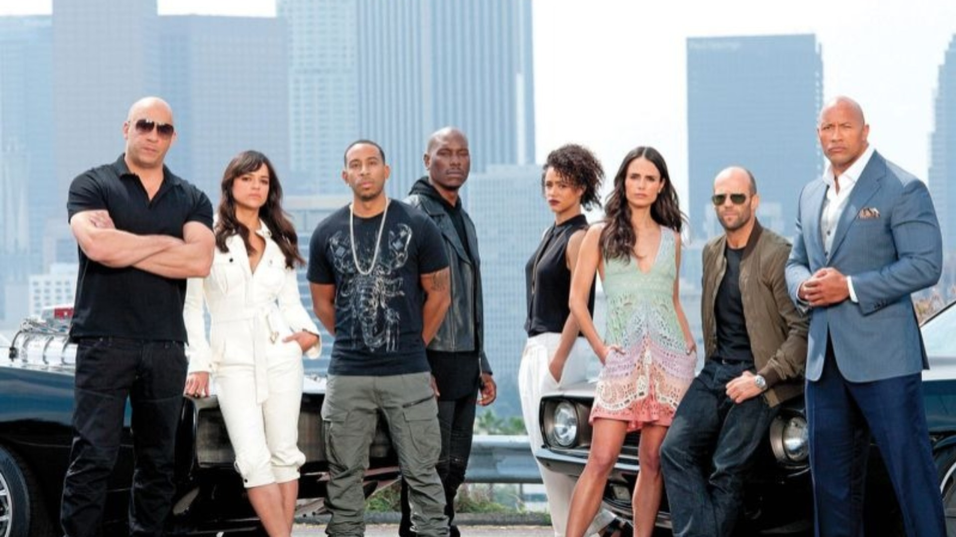 Fast and Furious: la revitalización de una saga