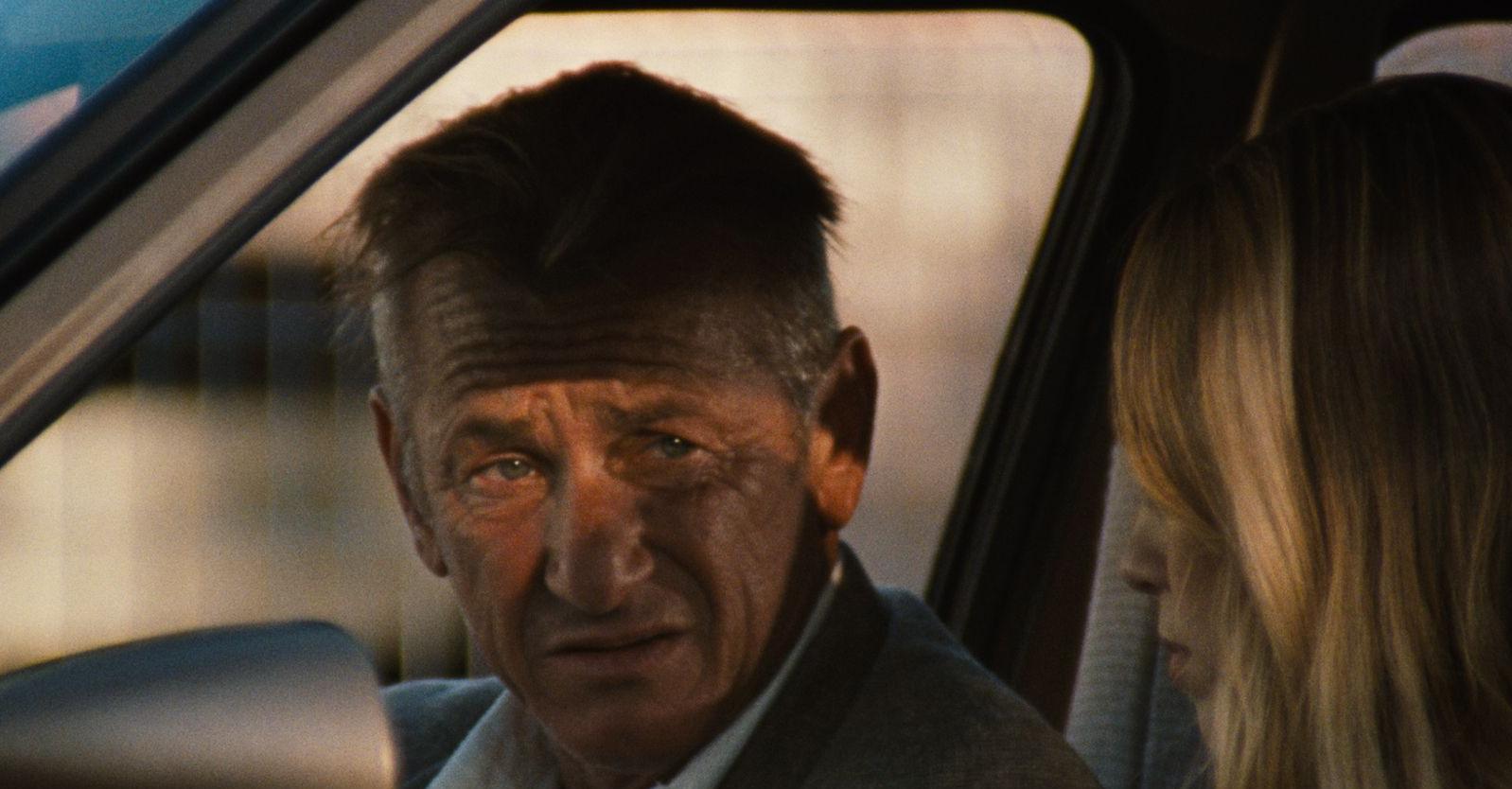 Sean Penn se estrella (otra vez) en Cannes